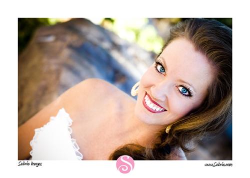 Professional Bridal Portraits
