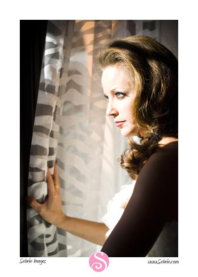 Professional Bridal Portrait Photography