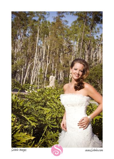 Paseo Bridal Photography