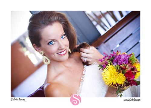 Professional Naples Bridal Portraits