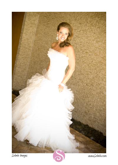 Fort Myers Wedding Portraits