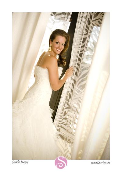 Fort Myers Professional Wedding Portraits