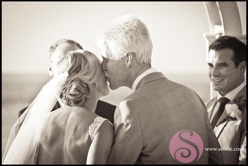 South Seas Resort Wedding Photographer