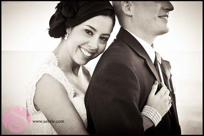 Captiva Island Couples Portrait Wedding Photographer