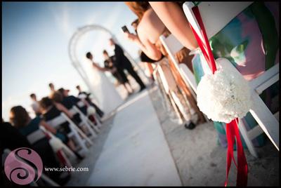 Captiva Beach Wedding Photographer