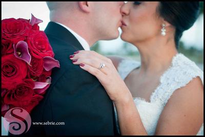South Seas Island Couples Portrait Photography