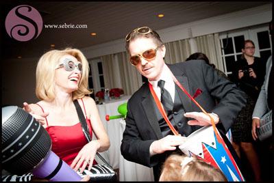 Captiva Island Wedding Reception Photography