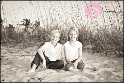 Captiva Island Children's Photography