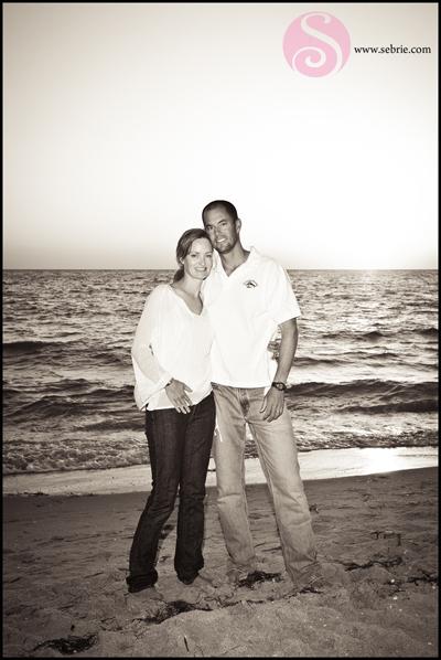 South Seas Beach Photographer