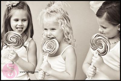 Fort Myers Children's Photographer