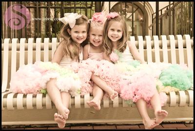 Creative Children's Photography