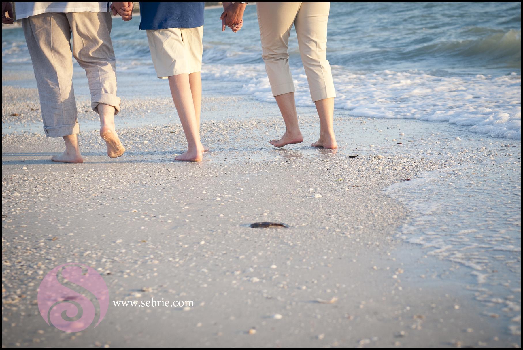 Marco Island Beach Photography