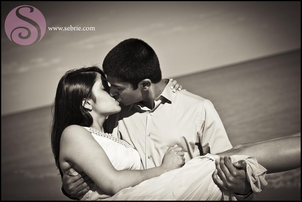 Creative Engagement Photography