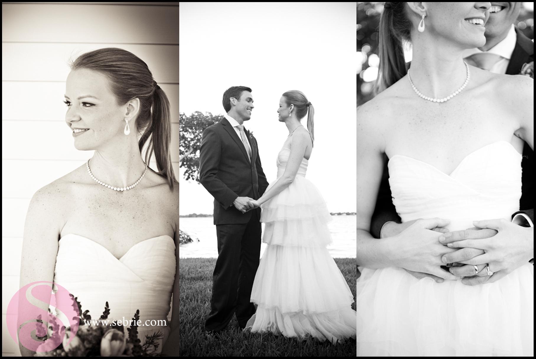 Fort Myers Bridal Portrait