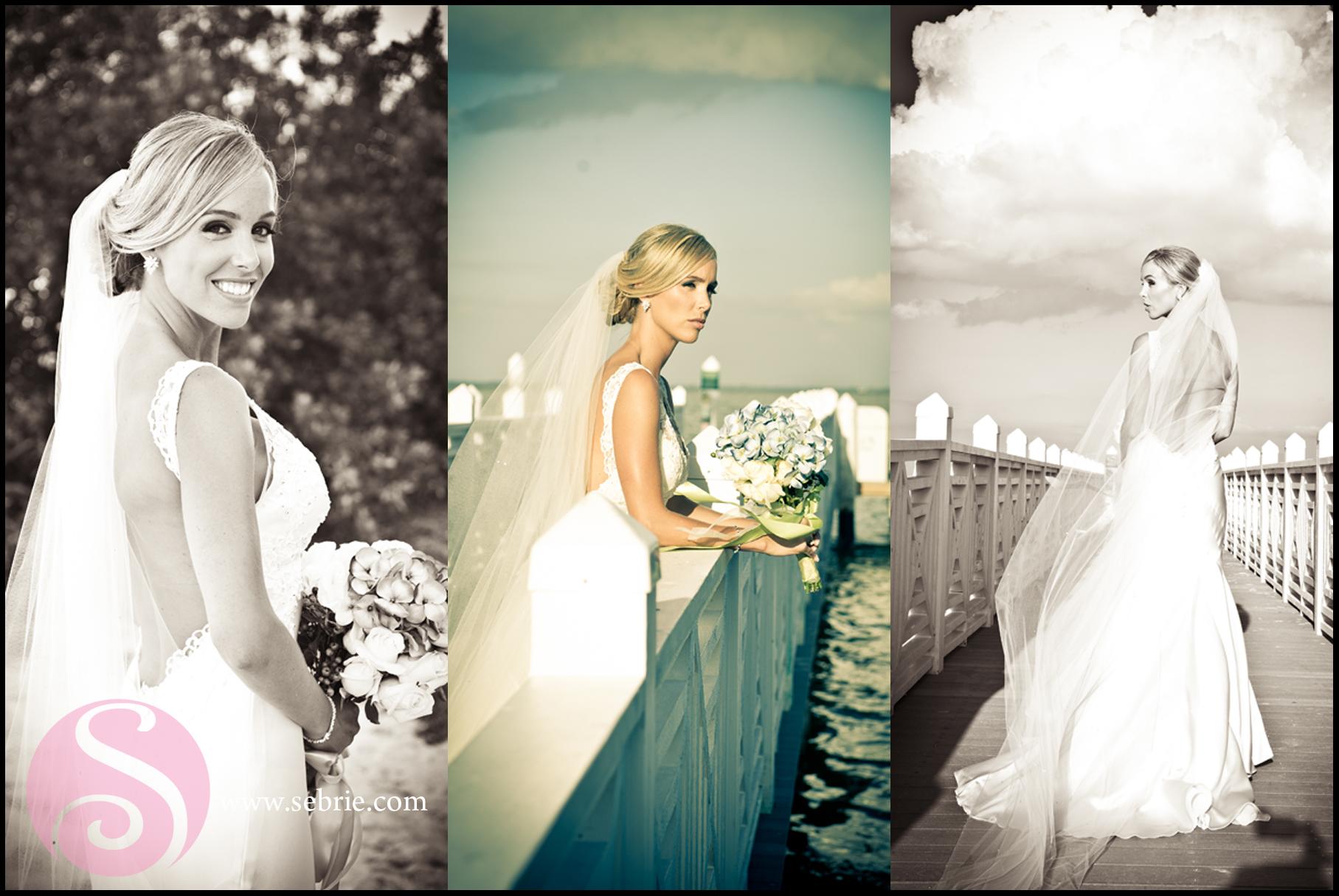 Beautiful Bridal Attire