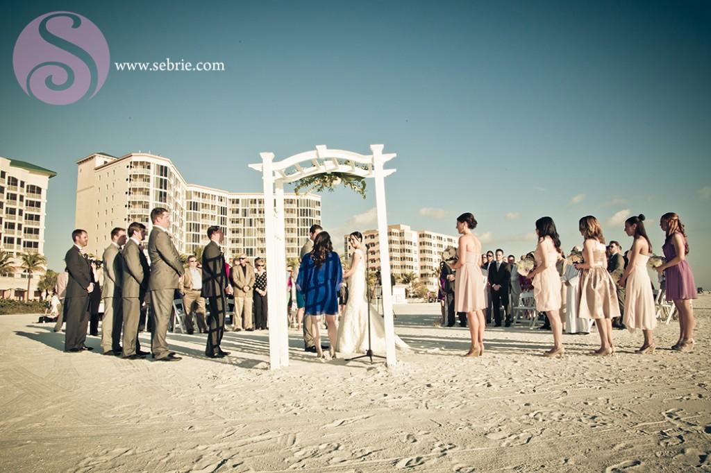 Fort Myers Beach Weddings