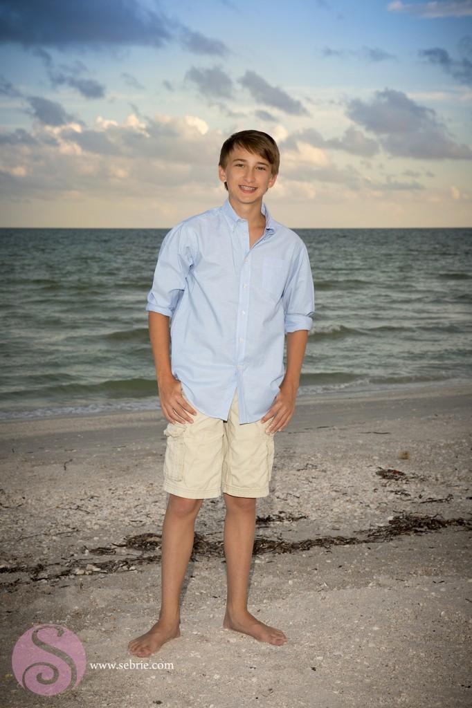 artistic beach photography