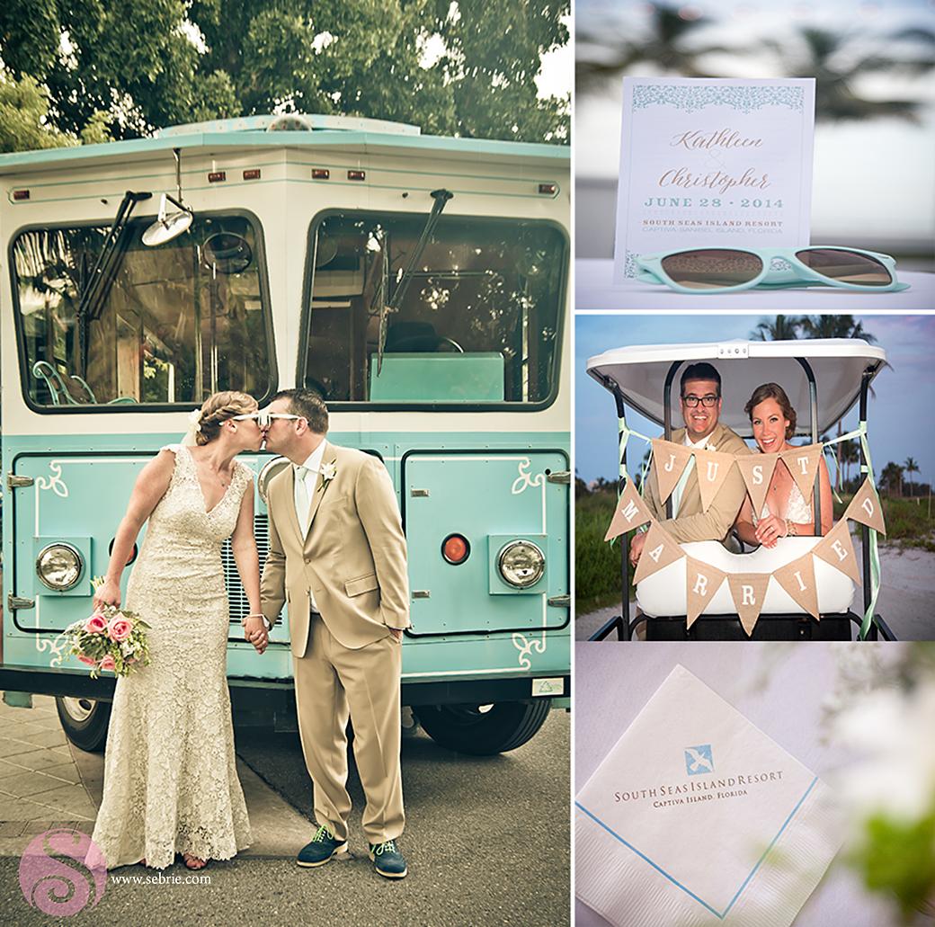 turquoise-wedding-style