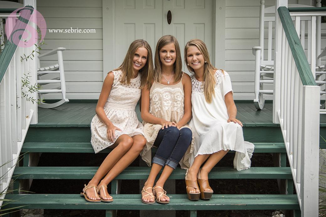 stairs-sisters
