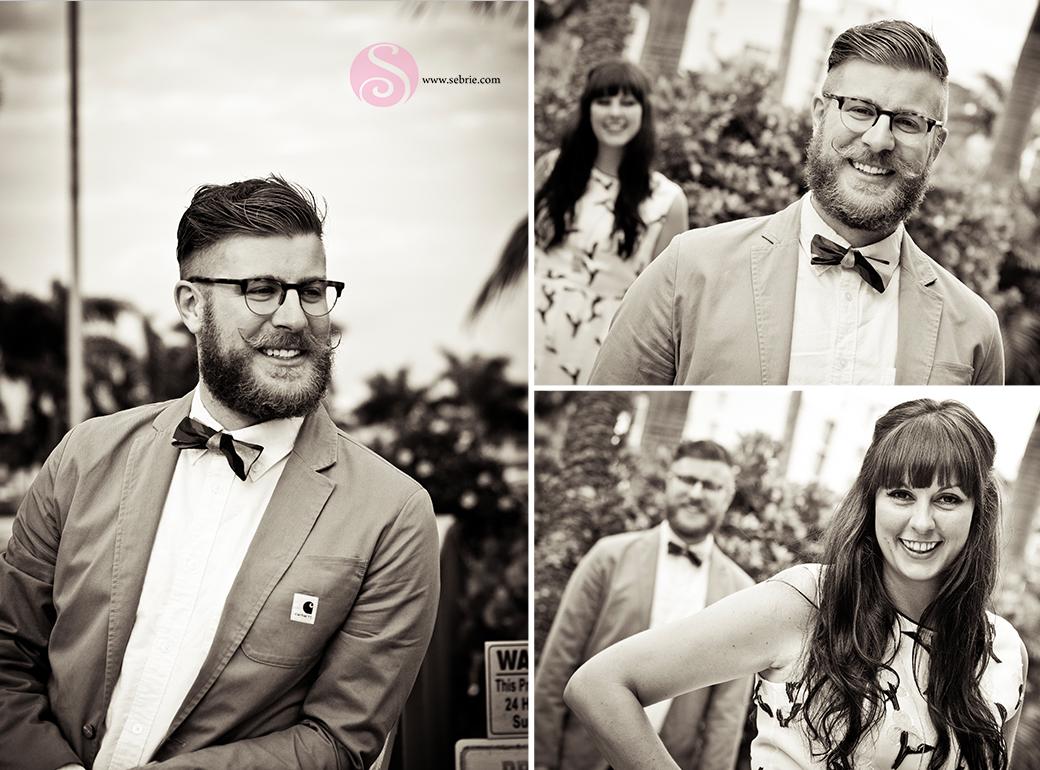 Suit-bow-tie-portrait-couple-photography