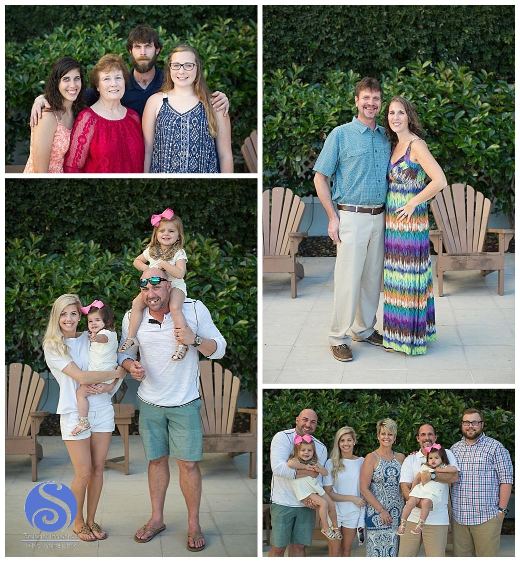 Family vacation fun!
