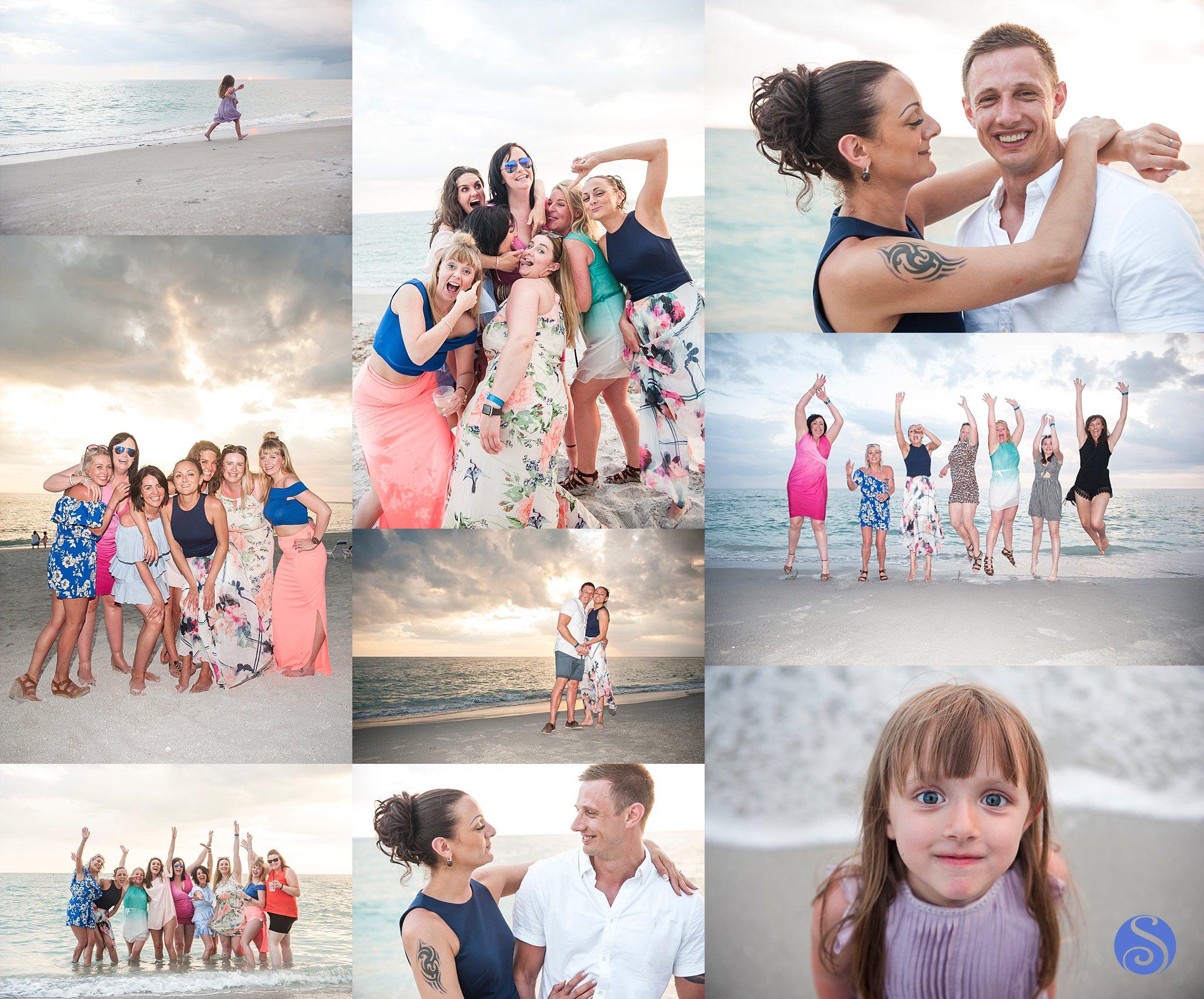 South Seas Island Resort Captiva Florida Wedding Rehearsal Dinner Photography