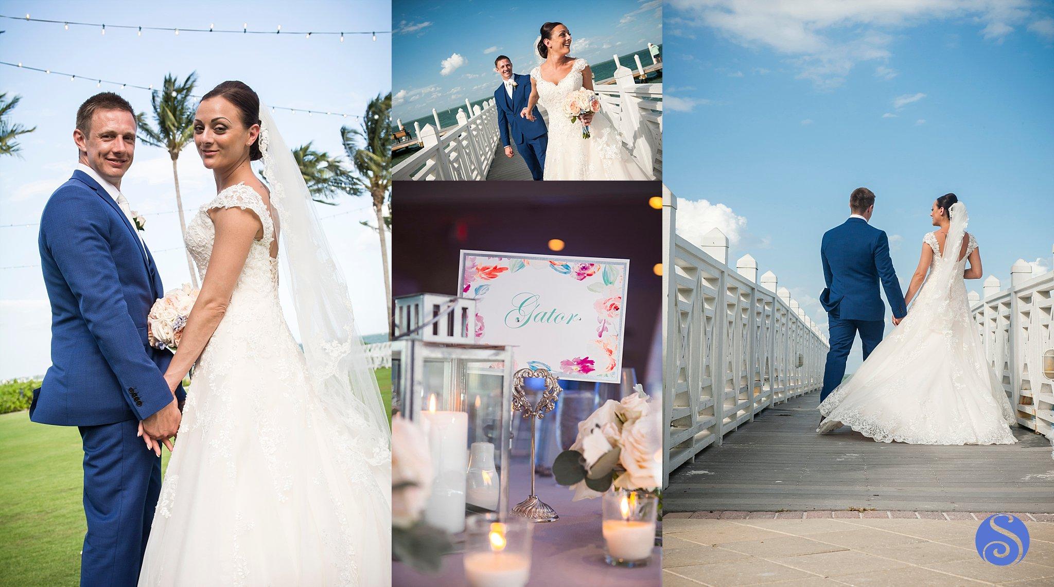 South Seas Island Resort Captiva Florida Wedding Photography