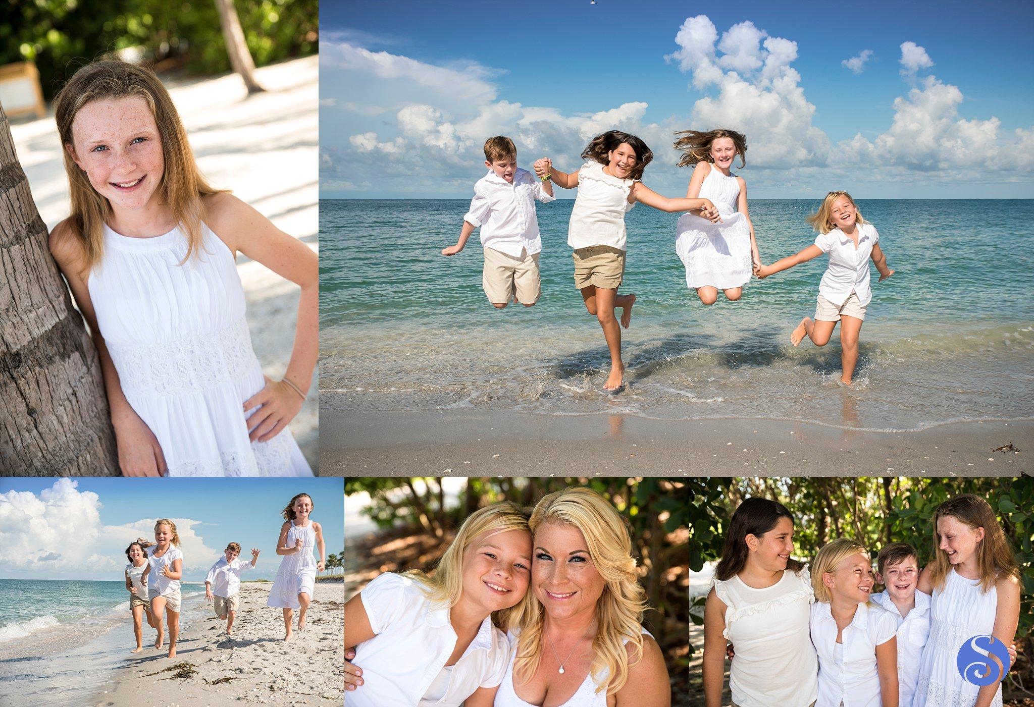 South Seas Island Resort Captiva Florida Family Vacation Photography
